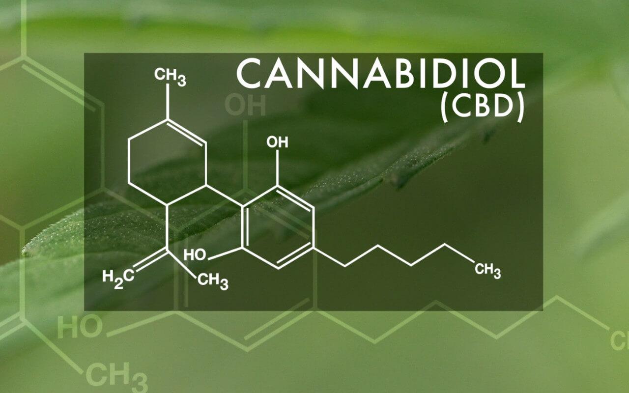Cannabidiol CBD Vape