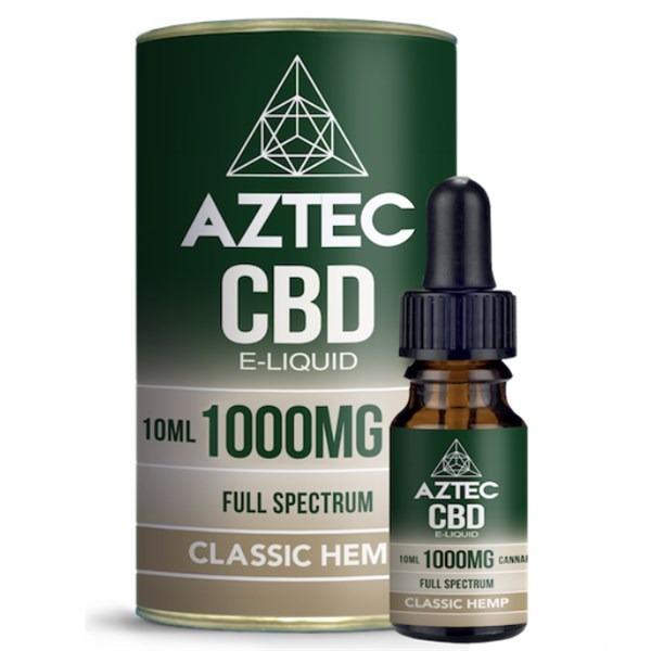 Aztec-CBD-E-Liquid-Classic-Hemp-1000mg-10ml.jpg