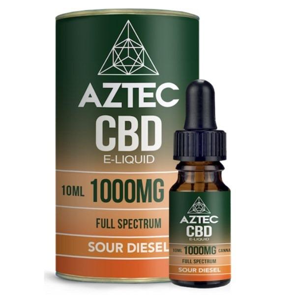 Aztec-CBD-E-Liquid-Sour-Diesel-1000mg-10ml.jpg