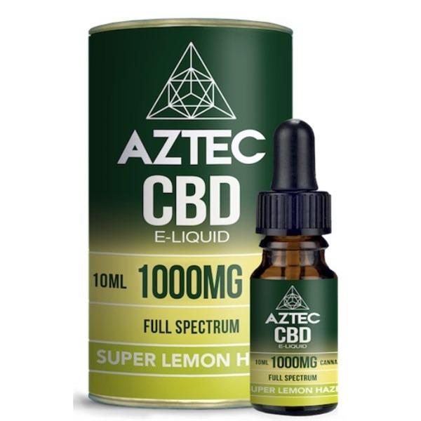 Aztec-CBD-E-Liquid-Super-Lemon-Haze-1000mg-10ml.jpg