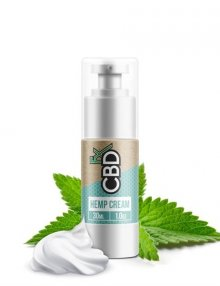 CBD Cream 100mg 30ml BY CBDfx CBD Vape