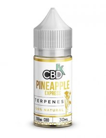 Pineapple Express CBD Terpenes Oil 30ml By CBDfx CBD Vape