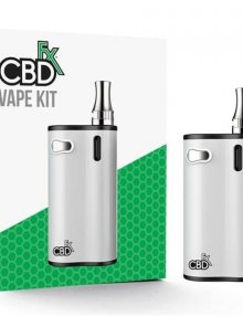 Vape Kit By CBDfx CBD Vape