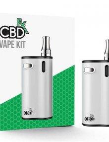 Vape Kit By CBDfx CBD Vape